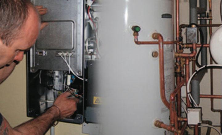 IJB Plumbing and Heating in Southampton