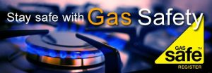 stay safe with gas safety