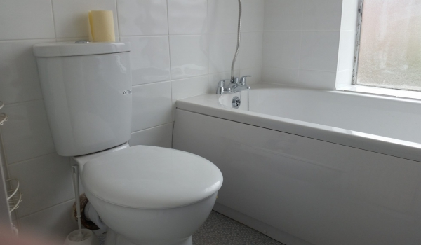 Plumber and Bathroom Fitter, Southampton