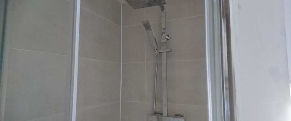 Bathroom Conversion Southampton (1)