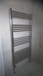 towel heater rail
