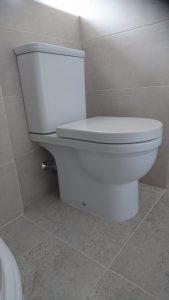 Bathroom conversion southampton
