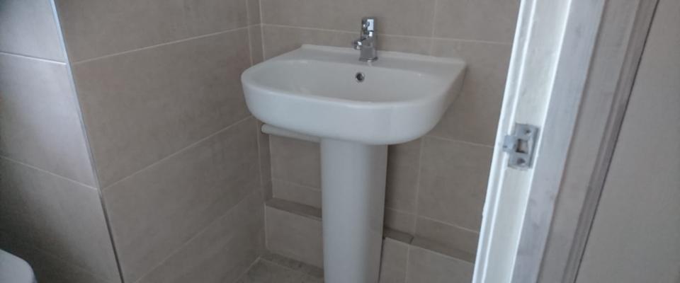 Bathroom Conversion Southampton (6)
