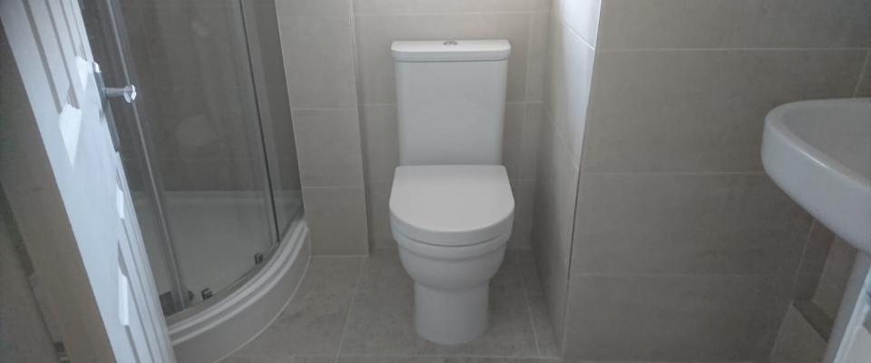 Bathroom Conversion Southampton (7)