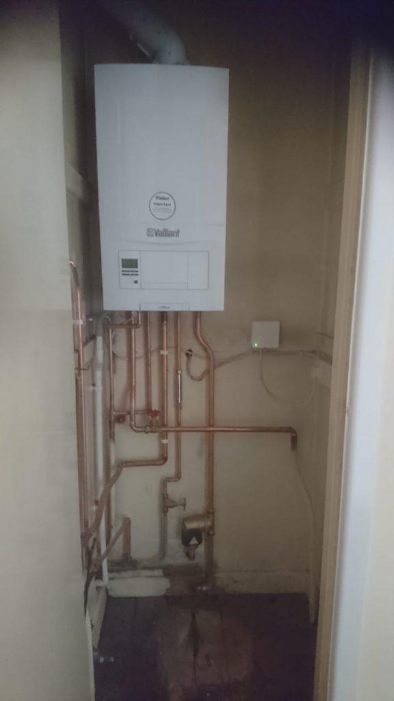 Boiler Conversion Southampton