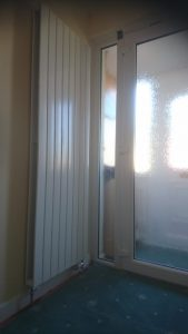 Radiator Fit North Baddesley