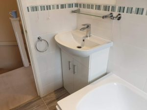 Bathroom Installation, Romsey, Hampshire