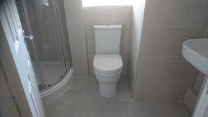 Bathroom Conversion Southampton