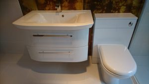 Bathroom Suite Refit Southampton