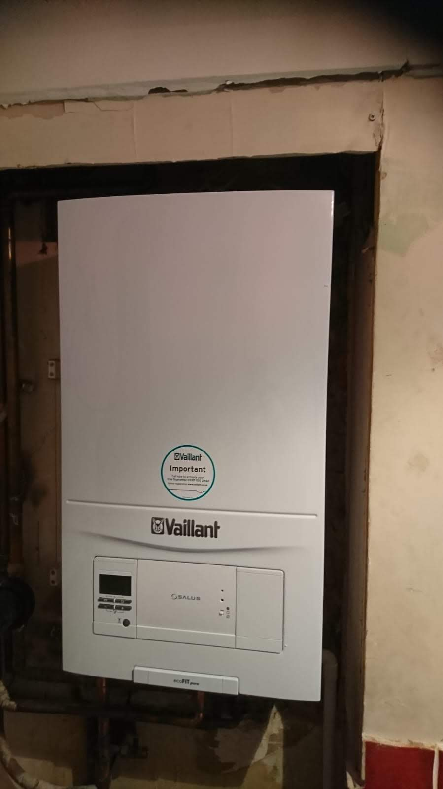 Boiler Conversion Southampton